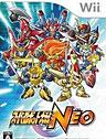 超级机器人大战 NEO