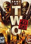 战地双雄:第40天