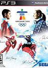 温哥华冬奥会2010