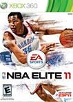 NBA精英11