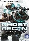 幽灵行动4:未来战士