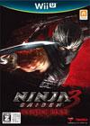 忍者龙剑传3:刀锋