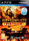 空中冲突 越南