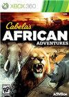 坎贝拉非洲冒险