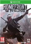 国土防线2 革命