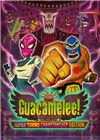 墨西哥英雄大混战 超级漩涡冠军版
