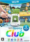 Wii运动俱乐部
