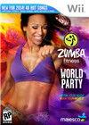 健身尊巴舞 全球派对