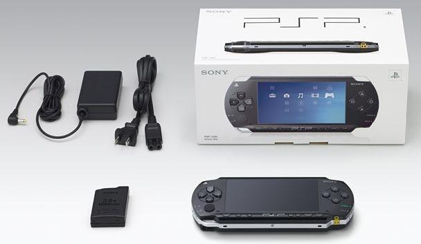 二等奖是PSP