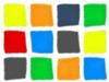 趣味多彩方块