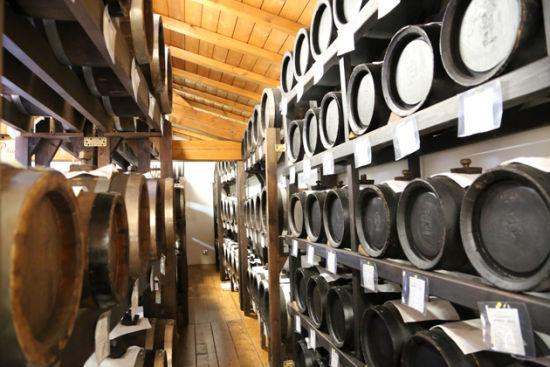不是所有的葡萄酒醋都叫做Balsamic(上)