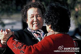 世卫组织:预防中国每年300万的过早死亡
