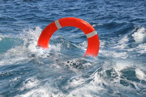 长江客轮翻沉:溺水如何复苏救人