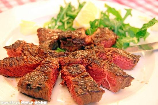 世卫组织:关于食用红肉和加工肉制品致癌性的问答解析