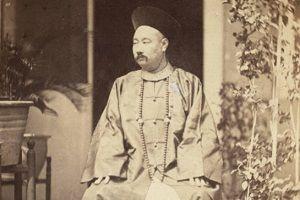"""""""秘书帮""""覆灭:北京1861"""