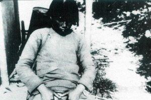 日本法西斯罪行事实:淫辱妇女、放毒传疫