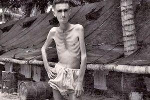 樟宜基地:日军强征战俘劳工中转站