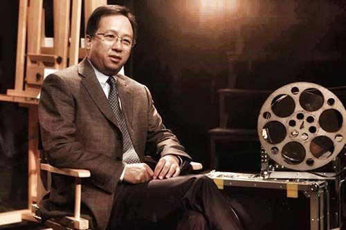 著名作曲家王黎光出任中国音乐学院院长