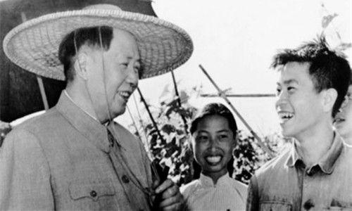 今天为什么怀念毛泽东