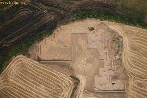 山西临汾陶寺遗址或为尧的都城