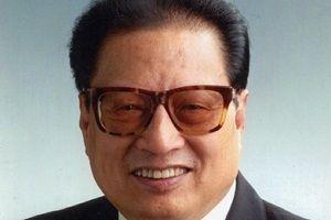 乔石同志因病医治无效在京逝世:享年91岁