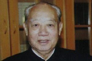 无产阶级革命家汪东兴逝世:享年100岁