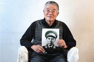 吕正操之子忆父亲:遗愿是张学良能回国