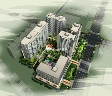 玉林三环路规划图大图