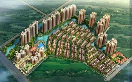 惠州市仲恺新区规划图