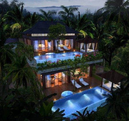 呀诺达那香山项目坐落于大三亚旅游经济圈的呀诺达热带雨林文化图片