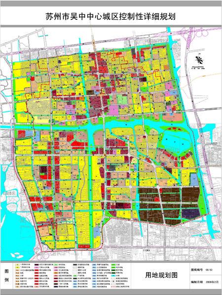 性爱城市图片-图片网_政府规划 南苏州cbd蓝图即将呈现 - 数据 -苏州乐居网