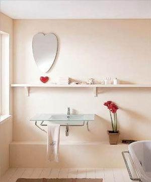 小浴室要如何装修 小户型浴室装修效果