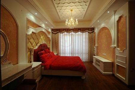 2011金煌装饰长沙区设计总监凌智勇最佳设计案例