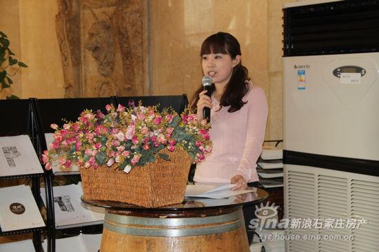 河北省美术家协会著名画家任涛先生以及林天君先生同时以雍和慢城业主