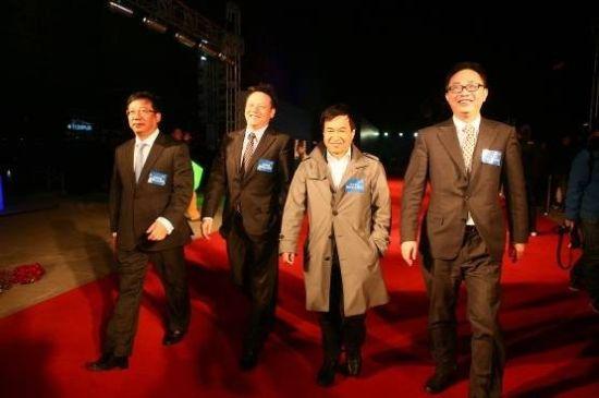 北大光华管理学院副院长刘学,上海交大安泰经济与管理学院副院长