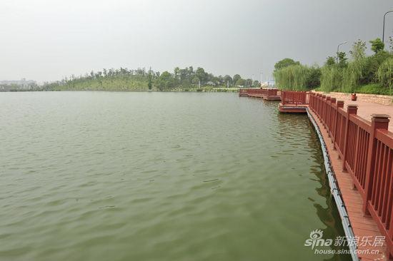 金域天下 湖之美
