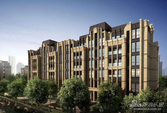 城市之光ARTDECO建筑风格图片