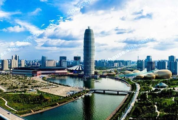 深圳第一高楼要变了!又一地标性建筑将拔地而起