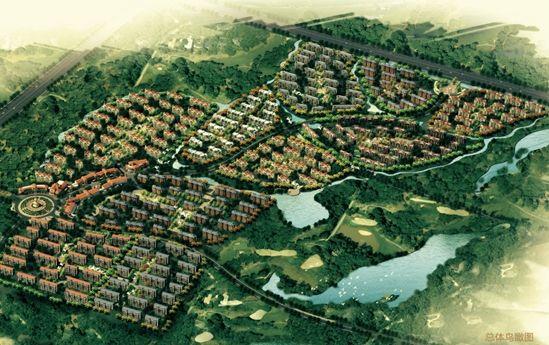 红岛新区加速发展 湾北区域价值全面提升