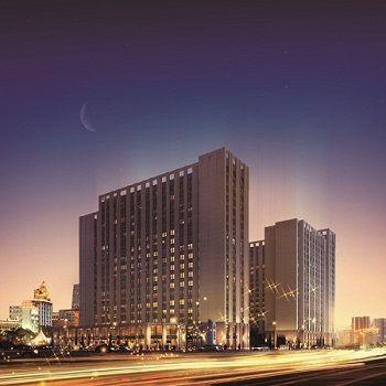 中国铁建国际城・乐想汇