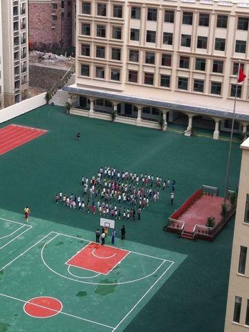 上海南明区新学校9月3日开学贵阳小学升幼儿园图片