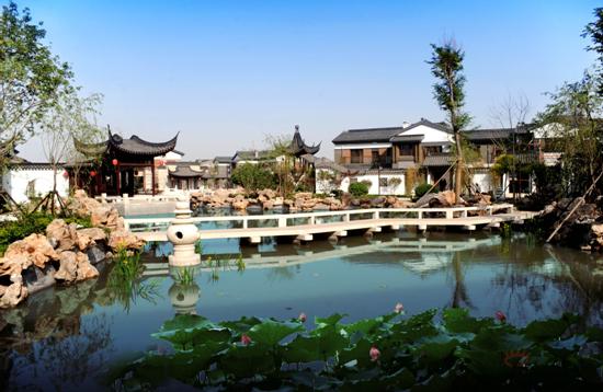 宝安江南城走进天津师范大学