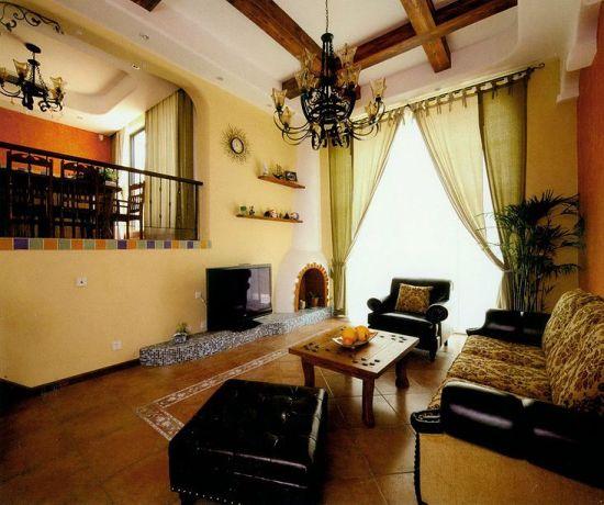 家居装修风格分类 4
