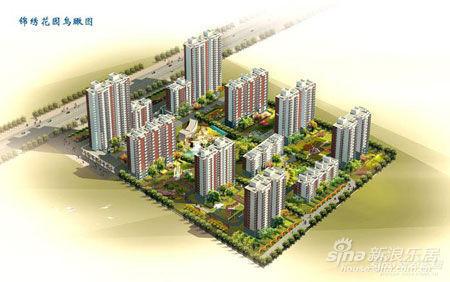 锦绣花园规划图新浪房产保定讯(编辑 丁春雨)南市区高清图片