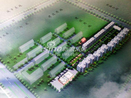 尧和宁苑三期规划图新浪房产保定讯(编辑 张肖肖)南市区高清图片