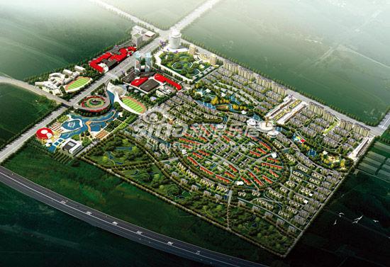 温泉帝景规划图   新浪房产保定讯(编辑 田野)南市区   温高清图片