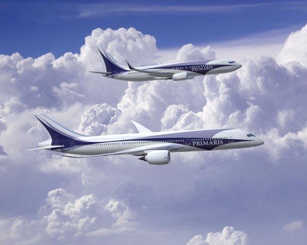 波音787梦想飞机   为满足世界各地航空公司的普遍需求,波音民用飞机集团已将一款超效飞机--波音787梦想飞机,作为其新产品研发重点。在波音的领导下,一支由世界顶尖的航空航天公司组成的国际团队,正在波音位于华盛顿州埃弗雷特工厂内研发这款飞机。   卓越的性能   在三级客舱布局下,波音787-8和波音787-9梦想飞机可载客217至257人,航程分别可达15700公里(8500海里)和15400公里(8300海里)。波音787系列飞机的另一成员--波音787-3,在两级客舱布局下,预计载客289人