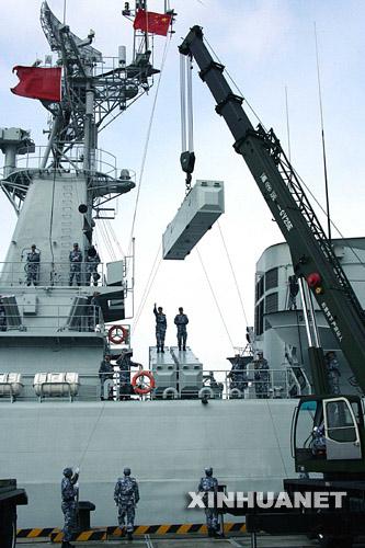 军事专家:中国海军应加强对外交流以消除误解