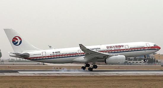 空中客车a330飞机投入中国西北市场运营(图)
