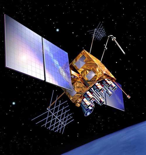 GPS与伽利略导航系统协同提供更精确的定位数据